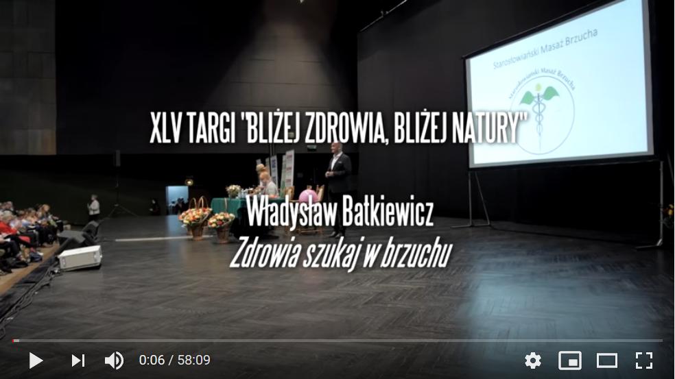 Screenshot_2019-05-04 Władysław Batkiewicz Zdrowia szukaj w brzuchu - YouTube